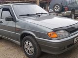 ВАЗ (Lada) 2115 (седан) 2007 года за 1 200 000 тг. в Алматы – фото 3