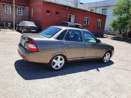 ВАЗ (Lada) 2170 (седан) 2015 года за 4 000 000 тг. в Шымкент