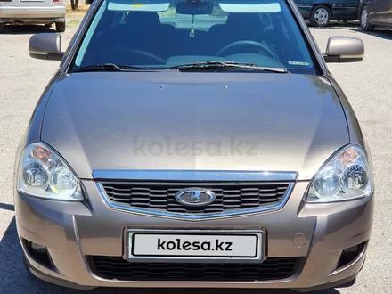 ВАЗ (Lada) 2170 (седан) 2015 года за 4 000 000 тг. в Шымкент – фото 3