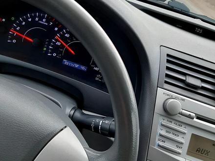 Toyota Camry 2009 года за 4 000 000 тг. в Актобе – фото 5