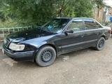 Audi 100 1992 года за 1 200 000 тг. в Усть-Каменогорск – фото 2