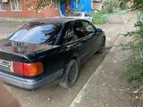 Audi 100 1992 года за 1 200 000 тг. в Усть-Каменогорск – фото 4