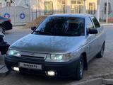 ВАЗ (Lada) 2110 (седан) 2003 года за 970 000 тг. в Алматы – фото 2