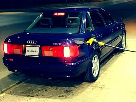 Audi 80 1995 года за 2 200 000 тг. в Шымкент – фото 20