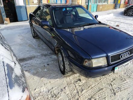Audi 80 1995 года за 2 200 000 тг. в Шымкент – фото 3