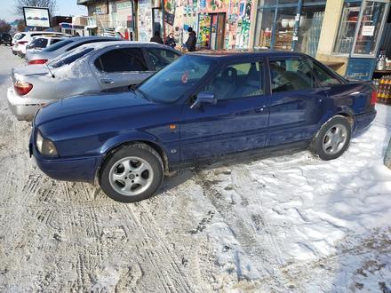 Audi 80 1995 года за 2 200 000 тг. в Шымкент – фото 6