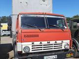 КамАЗ  53213 1991 года за 4 200 000 тг. в Семей – фото 2