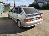 ВАЗ (Lada) 2114 (хэтчбек) 2004 года за 800 000 тг. в Семей