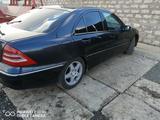 Mercedes-Benz C 240 2000 года за 2 200 000 тг. в Атырау