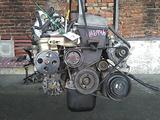Двигатель TOYOTA COROLLA AE110 5A-FE 1999 за 404 000 тг. в Караганда
