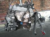 Двигатель TOYOTA COROLLA AE110 5A-FE 1999 за 404 000 тг. в Караганда – фото 3