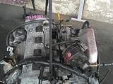 Двигатель TOYOTA COROLLA AE110 5A-FE 1999 за 404 000 тг. в Караганда – фото 4