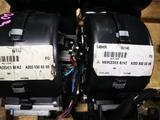 Моторчик печки Mercedes за 25 000 тг. в Шымкент – фото 4