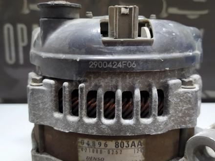Генератор Chrysler 300c за 33 000 тг. в Алматы – фото 5