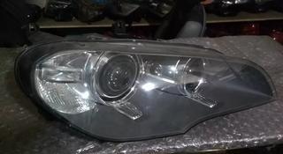Передняя правая фара BMW X5 E70 рестайл адаптив 2010 год… за 150 000 тг. в Алматы