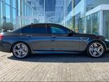 BMW M5 2011 года за 16 500 000 тг. в Алматы – фото 2