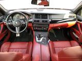 BMW M5 2011 года за 16 500 000 тг. в Алматы – фото 4