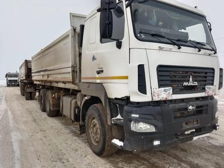 МАЗ 2013 года за 23 500 000 тг. в Петропавловск – фото 8