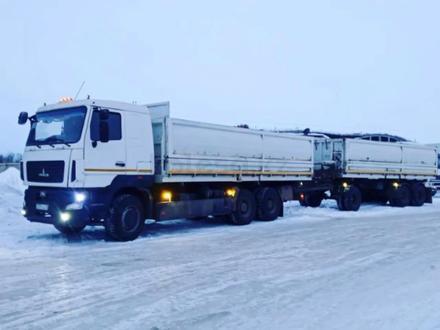 МАЗ 2013 года за 23 500 000 тг. в Петропавловск – фото 11