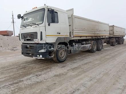 МАЗ 2013 года за 23 500 000 тг. в Петропавловск – фото 4