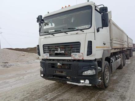МАЗ 2013 года за 23 500 000 тг. в Петропавловск – фото 7