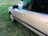 Audi 100 1991 года за 1 500 000 тг. в Алматы – фото 2