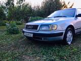 Audi 100 1991 года за 1 500 000 тг. в Алматы – фото 3