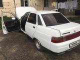 ВАЗ (Lada) 2110 (седан) 1999 года за 760 000 тг. в Талдыкорган – фото 3