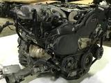 Двигатель Toyota 1MZ-FE V6 3.0 VVT-i four cam 24 за 550 000 тг. в Караганда – фото 2