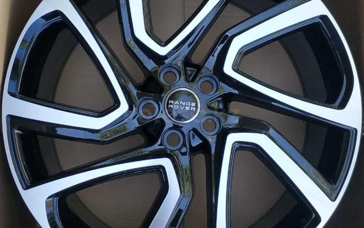 Новые диски/Land Rover R22 за 440 000 тг. в Алматы