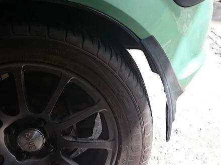 Брызговики подкрылки Hyundai GETZ за 2 000 тг. в Актобе – фото 10