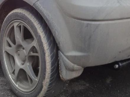 Брызговики подкрылки Hyundai GETZ за 2 000 тг. в Актобе – фото 12
