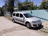 ВАЗ (Lada) Largus 2014 года за 3 200 000 тг. в Алматы