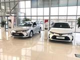Toyota Corolla 2020 года за 9 310 000 тг. в Актау