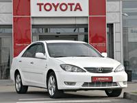 Toyota Camry 2006 года за 3 700 000 тг. в Алматы