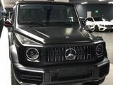 Mercedes-Benz G 63 AMG 2019 года за 129 999 000 тг. в Алматы