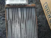 Радиатор печки на мазда 323 за 112 тг. в Алматы