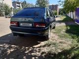 ВАЗ (Lada) 2114 (хэтчбек) 2007 года за 950 000 тг. в Павлодар – фото 5