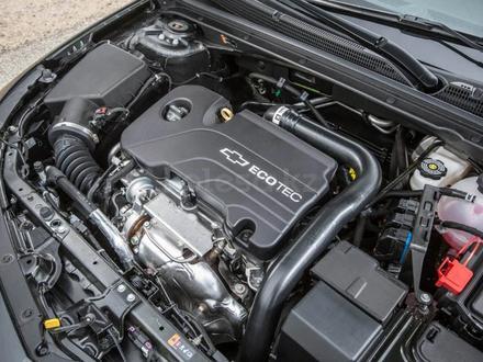 Двигатель на Chevrolet Malibu. Двигатель на Шевролет Малибу за 101 010 тг. в Алматы