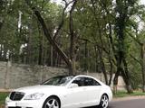 Mercedes-Benz S 600 2007 года за 8 500 000 тг. в Алматы – фото 3