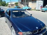 BMW 523 1996 года за 1 800 000 тг. в Шымкент – фото 3