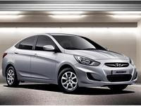 Запчасти на Hyundai Accent (2010-1015) в Костанай