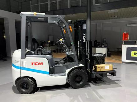 TCM  FHD15T14 2019 года в Алматы – фото 10