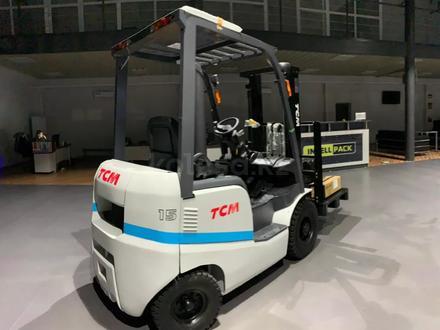 TCM  FHD15T14 2019 года в Алматы – фото 2