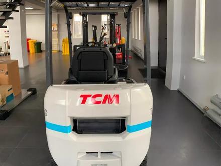 TCM  FHD15T14 2019 года в Алматы – фото 27