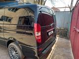 Mercedes-Benz Viano 2011 года за 10 000 000 тг. в Алматы – фото 5