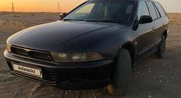 Mitsubishi Legnum 1997 года за 1 550 000 тг. в Балхаш – фото 2
