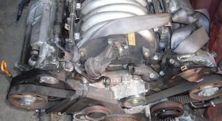 Audi A4 2.8V Двигатель без навесного за 250 000 тг. в Алматы