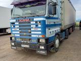Scania  113 1995 года за 8 000 000 тг. в Костанай – фото 3