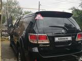 Toyota Fortuner 2007 года за 6 300 000 тг. в Костанай